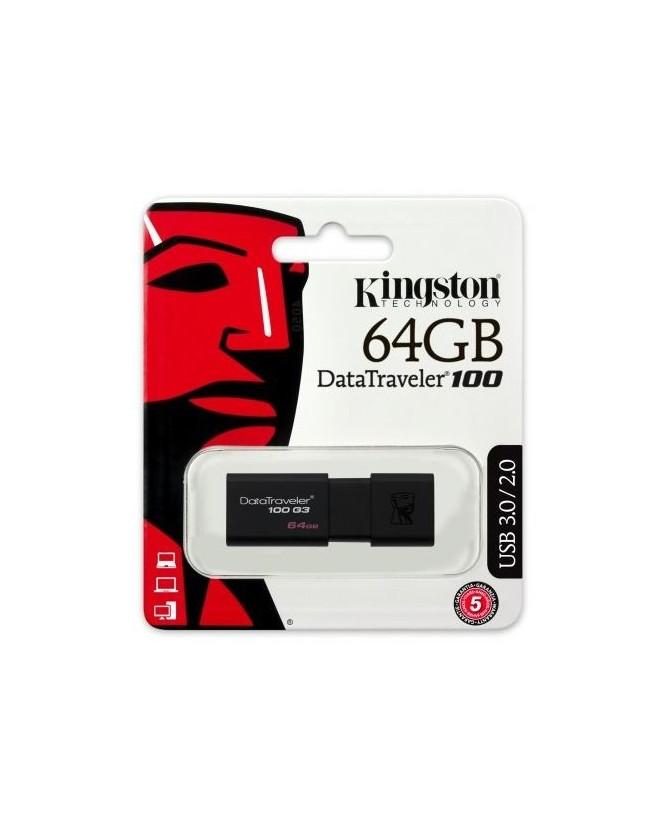 DT100G3/64GBCR