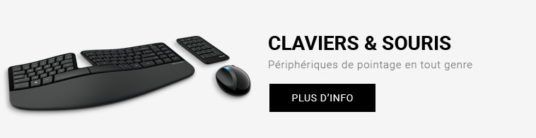 Souris&Claviers